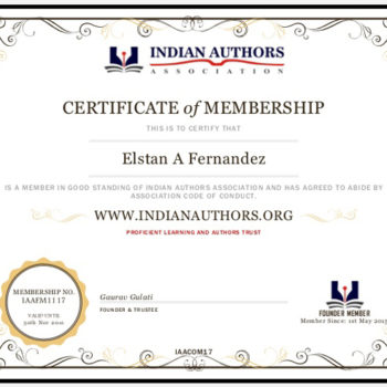 Certification of Membership